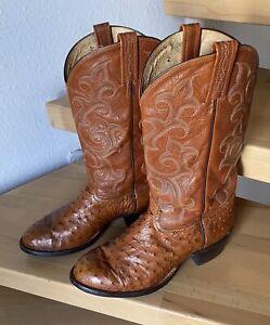 Cowboystiefel von TONY LAMA, USA