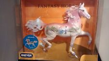 Breyer Traditional - Huckleberry Bey - Romance - Fantasy Horse - Signed -NIB!