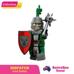 LEGO 71011 Frightening Knight Sealed Pack - Series 15 Minifigure mini figure # 3