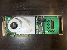 Apple 661-3835 Nvidia GeForce 7800GT 256Mb GDDR3 256-Bit PCIe Graphic Adapter