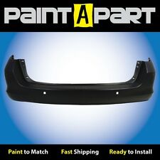 2008 2009 2010 Honda Odyssey (Touring) Rear Bumper Cover (HO1100221) Painted