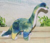 "Wild Republic BRACHIOSAUR 10"" Plush Dinosaur Stuffed Brachiosaurus NEW"
