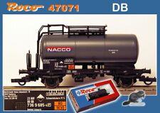ROCO 47071 DB KETELWAGEN NACCO / WAGON CITERNE NACCO
