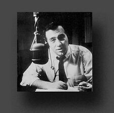 *JEAN SHEPHERD COLLECTION* Old Time Radio Shows- 431 MP3s on DVD +FREE OFFER OTR