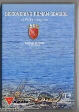 Discovering ROMAN SEASIDE videoguide 2 DVD ITA ENG ESP DEU CHI JAP - OSTIA LIDO