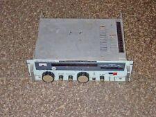 JRC NRD-73, Japan Radio Company NRD73 Receiver