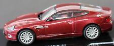 Aston Martin Plastic Diecast Vehicles