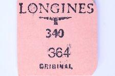 Longines 340 345 350 part 364 Porte-piton Stud holder Portapitòn USED