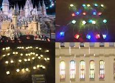LEGO Hogwarts Castle 71043 - Building Lighting LED kit - Harry Potter gift