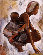 "Marta Gottfried ""Destiny"" Fine Art Reproduction"