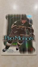 2000-01 UD Upper Deck Pro's and Prospects Promotion Mike Modano Card PM5