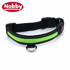 Nobby Sicherheitshalsband STARLIGHT FLASH MESH - Leuchthalsband LED Halsband