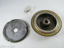YAMAHA MID 1980'S 8 HP OUTBOARD MOTOR FLYWHEEL PART # F280-68 MARINER WORKED