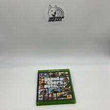New listing Grand Theft Auto V (Xbox One, 2014)