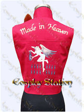 Resident Evil Claire Redfield Cosplay Vest_commission448