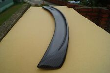Carbon Lexus IS250 Trunk Deck Lip Spoiler F Type IS350 IS F 2006-2012