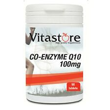 """""""COQ 10""""  100mg,  *** BUY 1 GET 1 FREE + FREE DELIVERY"""
