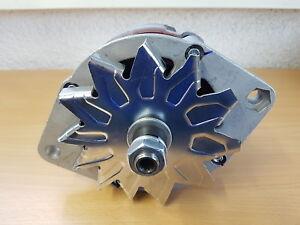 Lichtmaschine Generator New Holland TN70F, TN75F, TN80F, TN90F, TN95F - 14V 70A