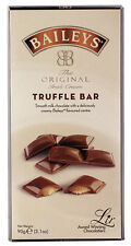 1 PACKET OF BAILEYS ORIGINAL IRISH CREAM TRUFFLE BAR