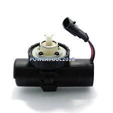 New Holland Case IH Skid Steer Loader Electric Fuel Lift Pump