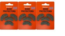 12 Blakey's Segs Size 8 - shoe-protectors sold loose - International Postage