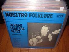 HERNAN FIGUEROA REYES para que vuelvas ( world music ) uruguay