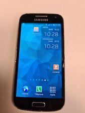 Samsung Galaxy S4 Mini - 8 Go - Noir (Désimlocké)