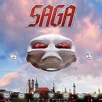Contact: Live in Munich von Saga | CD | Zustand gut