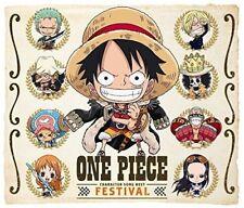 ONE PIECE CHARASON BEST 'FESTIVAL'-JAPAN 3 CD I19