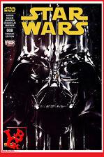 STAR WARS Comics 8 08 Juillet 2016 1/2 Panini Darth Vader Abattu variant # NEUF#