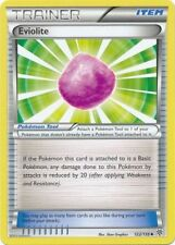 x4 Eviolite - 122/135 - Uncommon Pokemon Plasma Storm M/NM English