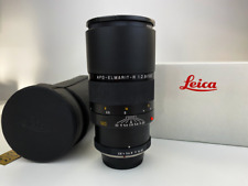 Leica APO-ELMARIT-R 1:2.8 / 180mm E67 - for Nikon F, MINT CONDITION!