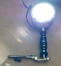 Vintage GE Movie-Lite Model 800Q  DXK Lamp  650W, 120v, 5-6 Amps, AC 60 Cycles