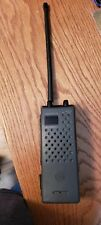 GE Handheld 40 Channel CB Radio Model 3-5980A - WORKS GREAT (002)