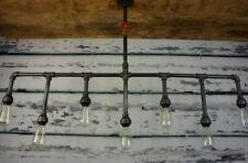 lampadario industriale design
