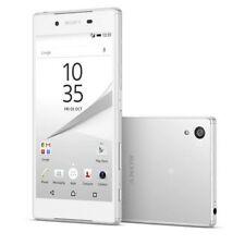 Cellulari e smartphone bianco Sony Xperia Z5 4G