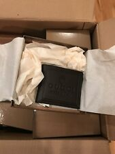 Authentic brand new, gucci  men's wallet