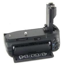 DynaSun E6 Battery Grip Power Hand Holder for Canon EOS 5D Mark II DSLR as BG-E6