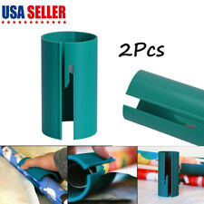 2Pcs Wrapping Paper Cutter Mini Sliding Wrapping Roll Paper Quick Cutting Tool