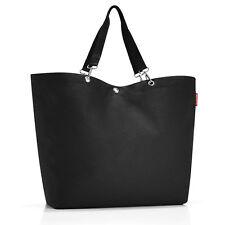 reisenthel shopping shopper XL black Einkaufstasche Schultertasche