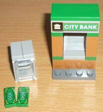 Lego Friends / City - Möbel - 1 Bankautomat der City Bank