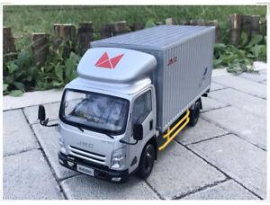 1/18 JMC Kairui N800 Panel Van Cargo Van Diecast Car Model Truck Collection Gift