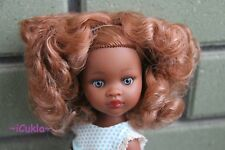 """❤ 🍒Paola Reina DOLL, Friends ,NORA, 13.5"""" doll, 34cm,NEW, limited edition"""