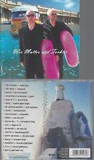 CD--BADESALZ -- -- WIE MUTTER UND TOCHTER