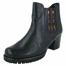 Ladies Gabor Ankle Boots '36654'