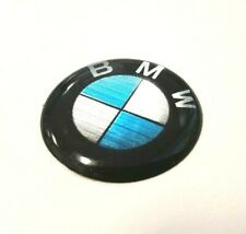 BMW 5 Series F10/F11/F07/F18 E70 F30 F25  GT5 Start Stop Button Resin sticker
