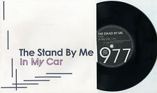 "The Stand By Me - In My Car 7"" Ron Ron Clou Automatics Switch Trout Treeberrys"