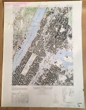 1949 Nyc Subway Map.New York City Map 1940 1949 Date Range Antique North America Maps