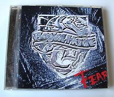 ROYAL HUNT......FEAR.... (CD)