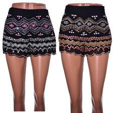 Miss Selfridge High Regular Size Shorts for Women